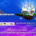 Avem plăcerea să vă anunţăm că DreamHack România a lansat un nou comunicat de presă. Toţi care doresc să participe la acest eveniment grandios, sunt invitaţi să-l citească. În el […]