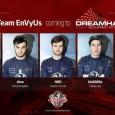PGL CS:GO Championship Series doboară recorduri în sezonul de debut Team EnVy, prima echipă calificată în finala de la DreamHack Bucharest 2015 Transmisiunea live, de miercuri seara, a meciurilor din […]