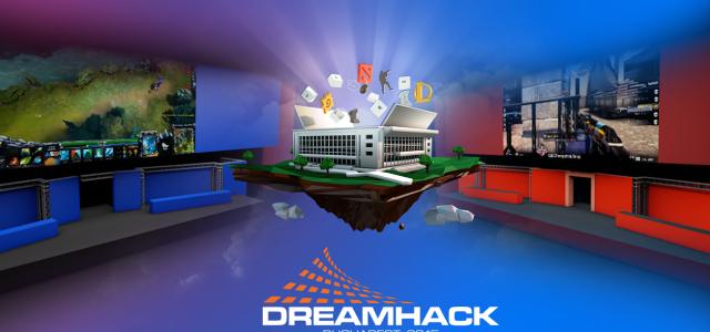 Ne apropiem cu paşi repezi de evenimentul digital al anului, numit Dreamhack Bucharest 2015. În acest an programul va fi foarte bogat şi va consta în 4 turnee internaţionale şi […]