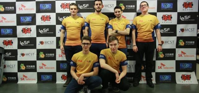 România a ocupat locul 6 pe națiuni la cea de-a 7-a ediție a Campionatului Mondial de Sporturi Electronice (IeSF), desfășurată între 2-5 decembrie 2015, la Seul, Coreea de Sud. […]