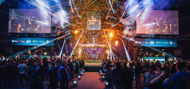 București, 12 decembrie. După succesul turneului Major CS:GO de la DreamHack Cluj-Napoca 2015, la care s-au uitat peste 25 de milioane de fani din lumea-ntreagă, PGL va organiza o nouă […]