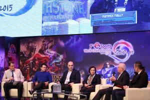 e-Sports Summit 2015