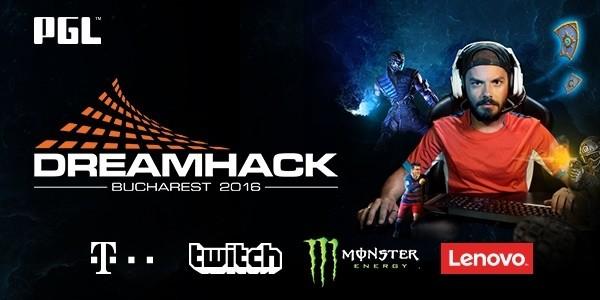 DreamHack este cel mai mare festival de cultură digitală din lume; este tărâmul spectacolului oferit de sporturile electronice (esports) de performanță, de cel al Cosplayerilor, al vloggerilor și al […]