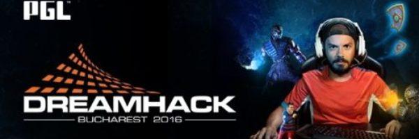 Ce este DreamHack?