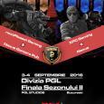 Finala Diviziei PGL, sezonul al II-lea, va avea loc pe 3-4 septembrie, în studiourile PGL din București și va fi transmisă online pe twitch.tv/pgl_csgo, twitch.tv/pgl_lol. Pentru pasionații români de […]