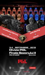 poster divizia pgl