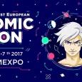 Evenimentul care aduna la un loc pasionatii de filme, seriale, Sci-Fi, anime, gaming, technologie si nu numai, se desfasoara anul acesta pe 5-7 Mai la ROMEXPO. East European Comic Con […]
